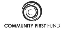 Community First Fund Logo