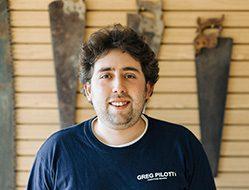 Greg Pilotti