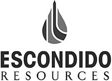 escondido resources logo
