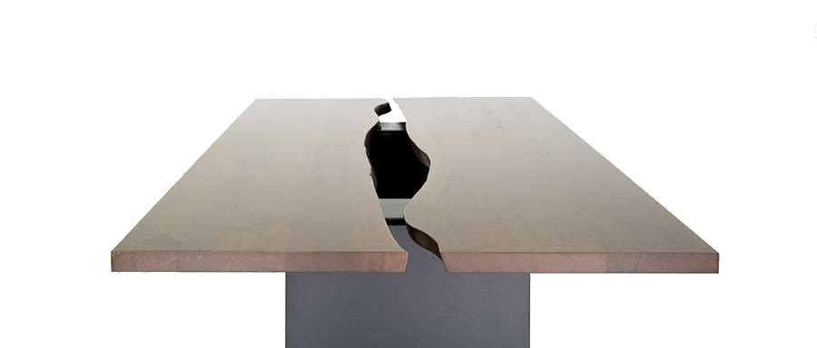 custom wooden conference tables