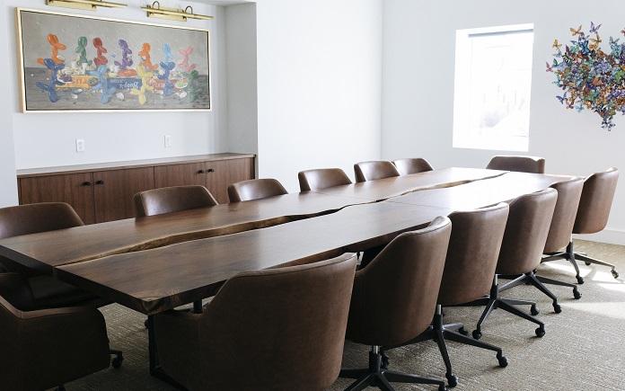 philadelphia conference tables