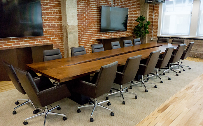 planing your conference room