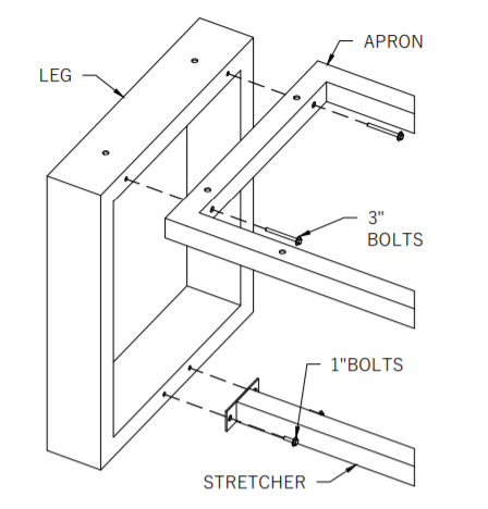 furniture assembly directions