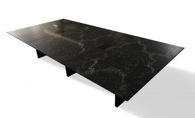 quartz boardroom table