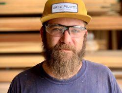 wood furniture millworker